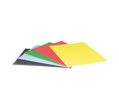 Classic Poster Paper Sheets A4+ Assorted Pack 100