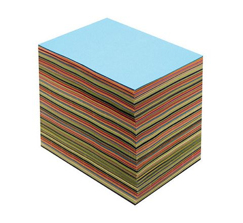 Bumper Recycled Paper Box A2 upto 150gsm