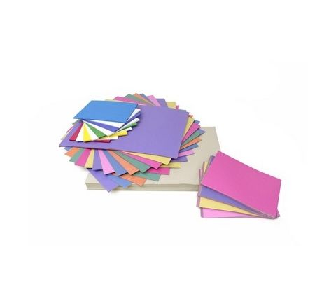 Classroom Essential Paper Pack Assorted Box