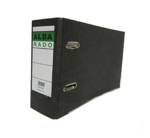 ALBA RADO BOX FILE A3 OBLONG, 3 INCH SPINE