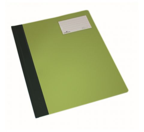 DURABLE A4 MANAGEMENT FILES - GREEN - 2705-05
