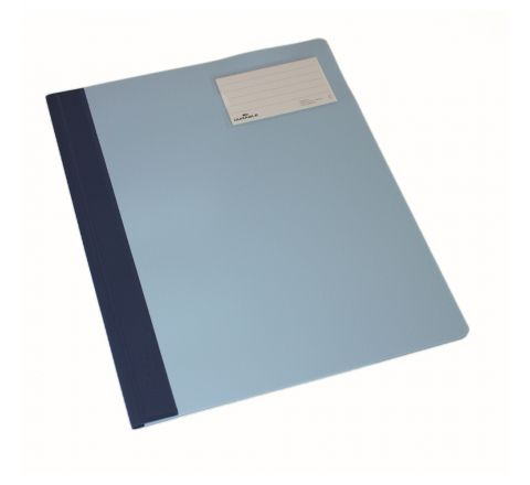 DURABLE A4 MANAGEMENT FILES - BLUE - 2705-06