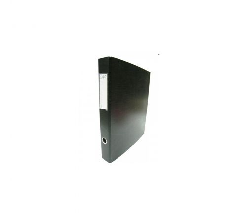 ELFEN 1202 PP BOX FILE, A4 SIZE, BLACK COLOUR