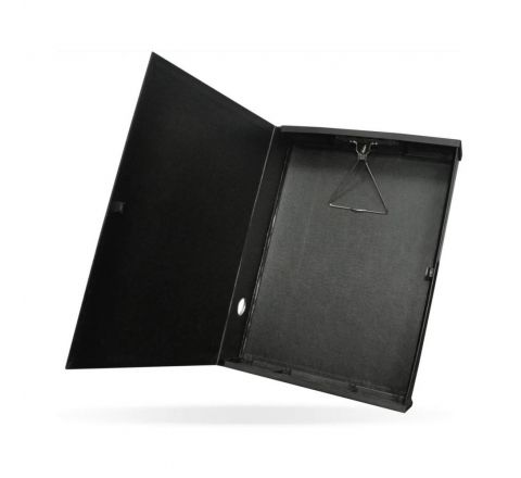 RIGID BOX FILE BLACK COLOUR