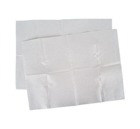 Baby Changing Unit Liners Pack 500
