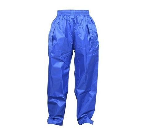 Child's Waterproof Overtrousers