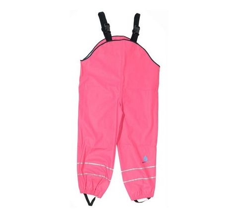 Child's Waterproof Unlined Dungarees