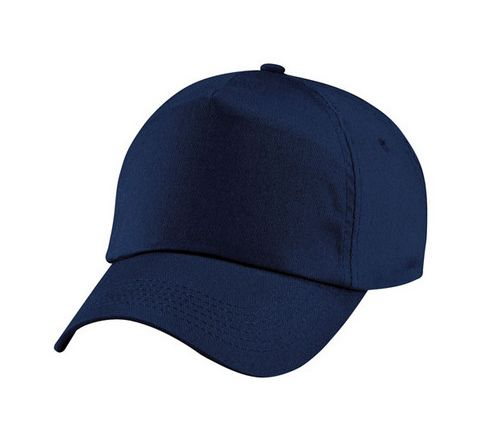 Plain Childrens Cap Various Colours and Sizes Available