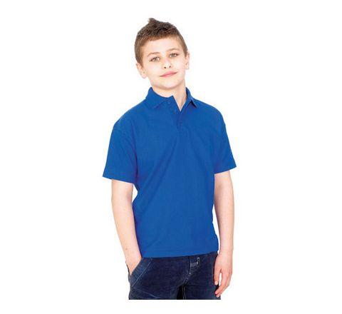 Childrens Plain Polo Shirt Various Colours And Sizes