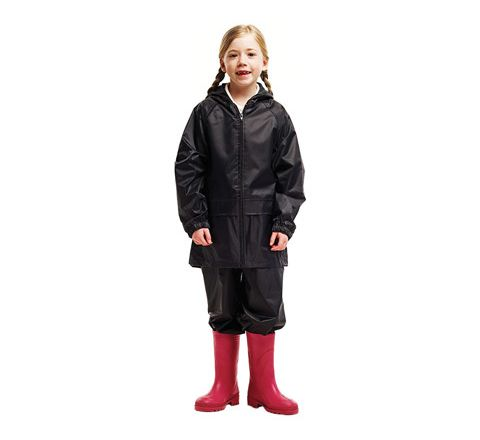 Kids Stormbreak Jacket Regatta