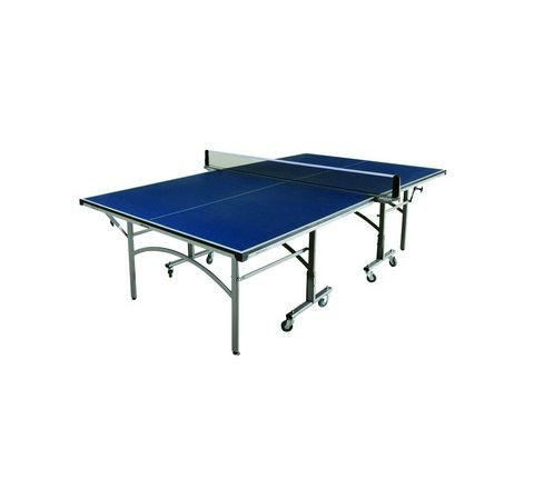 Butterfly Easifold Outdoor Table Tennis Table Blue Each