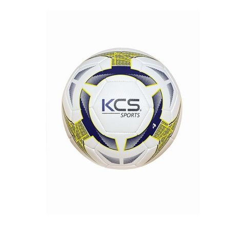 10 KCS Training Standard Football Pack Size 5