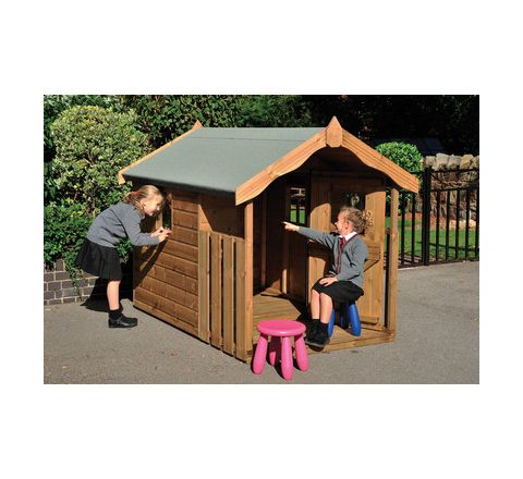 Childrens Retreat Playhouse Without Installation Each