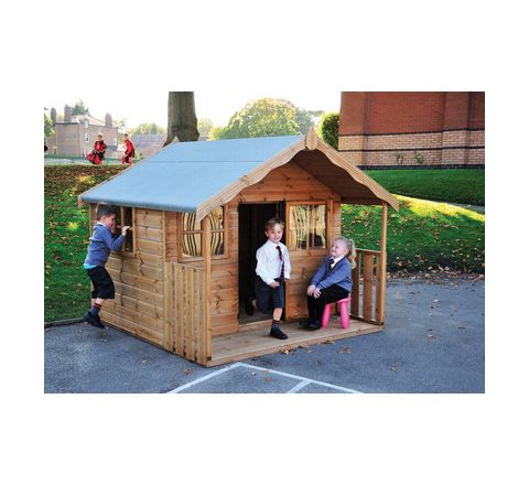 Childrens Cottage With Installation Each