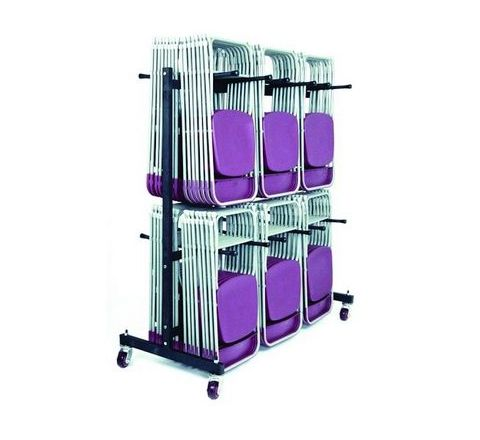 168 Chair Trolley