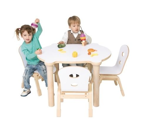 Alps Series - Round Table - Size 2