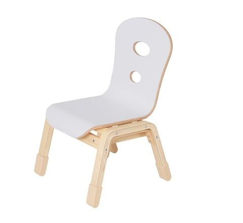 Alps Series - Plywood Chair H310mm