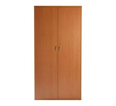 2 Door Cupboard  W1000 x D524 x H720mm