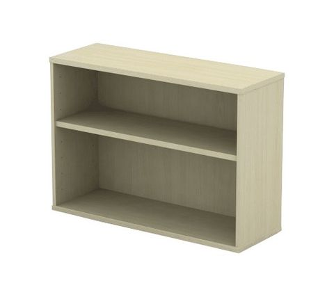 1 Shelf Bookcase W1000 x D350 x H847mm