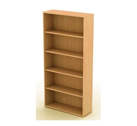 1 Shelf Bookcase W1000 x D350 x H725mm
