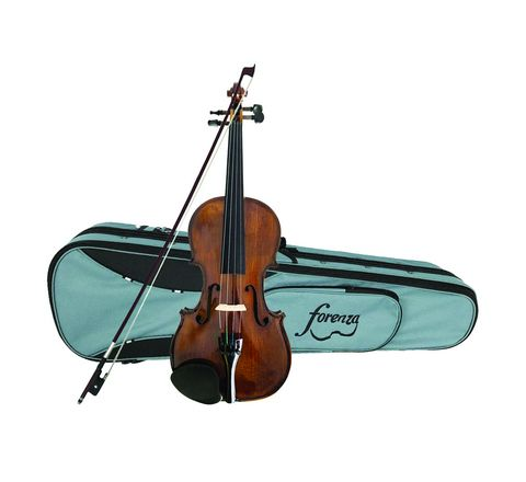 Forenza Prima 2 Violin Outfit 1/2 Size
