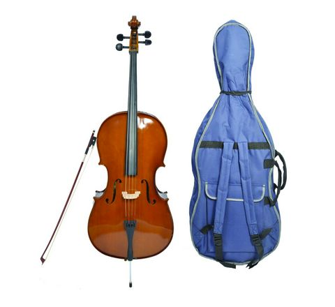 Forenza Prima 2 Cello Outfit Full Size