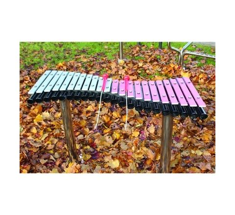 Percussion Play Duo Xylophone