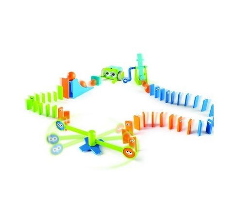 Botley The Coding Robot Action Challenge Set