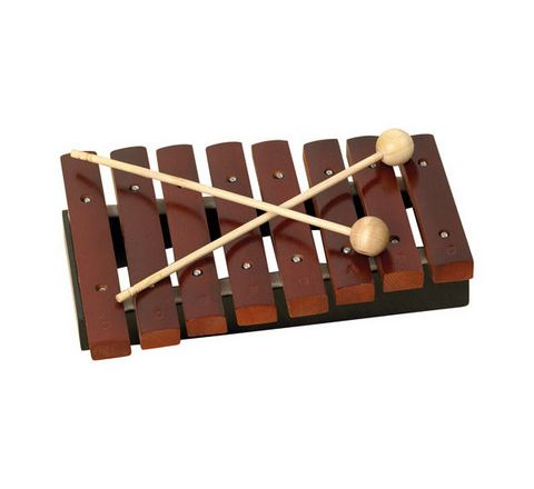 8 Tone Xylophone Each