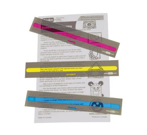 Highlight Strips Assorted Pack 30