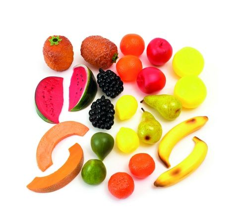 Fruit And Vegetable Pack