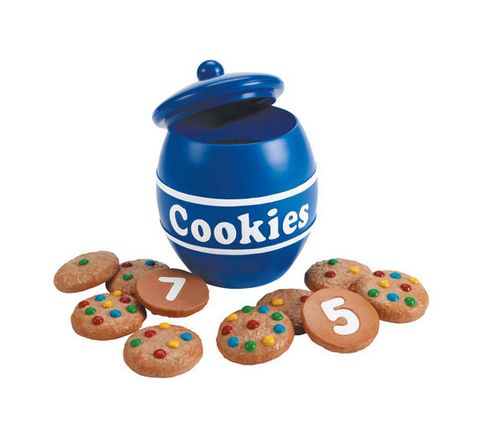 Counting Cookies Set 11