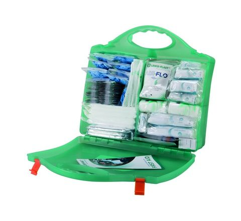 BS Compliant First Aid Kit Large (21-50 Persons) Each
