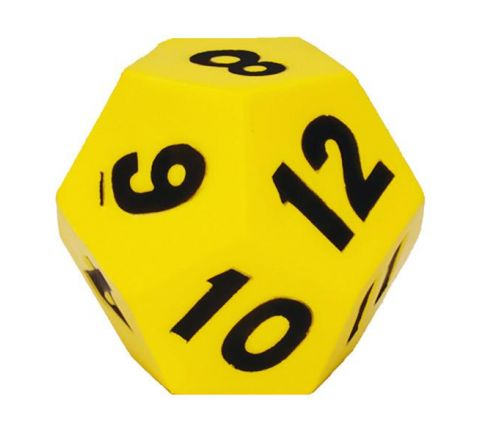 DS 12-Sided Dice