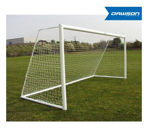 DS Aluminium Football Goal 3.60m x 1.80m