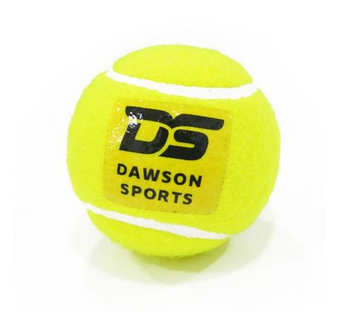 DS  Hard Tennis Cricket Ball EA