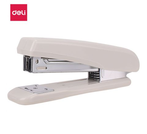 E0306-DELI STAPLER 25 SHEETS(A SST COLOR)