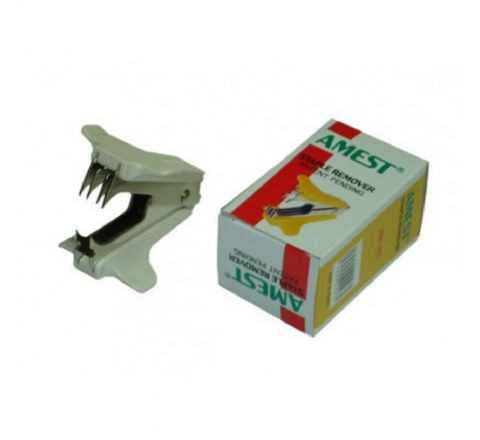 AMEST STAPLE REMOVER AM 105