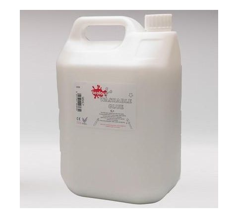 Water Washable PVA Each 5ltr