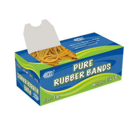 FIS  FIS FSRB14 RUBBER BAND NO.14 100 GMS