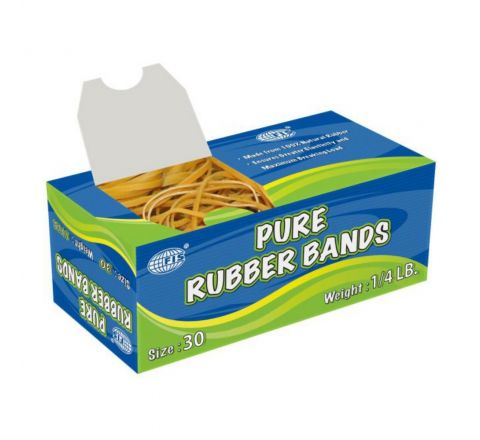 FIS  NO.30 RUBBER BAND 100 GM