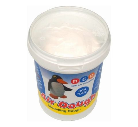 Air Dough 200g White