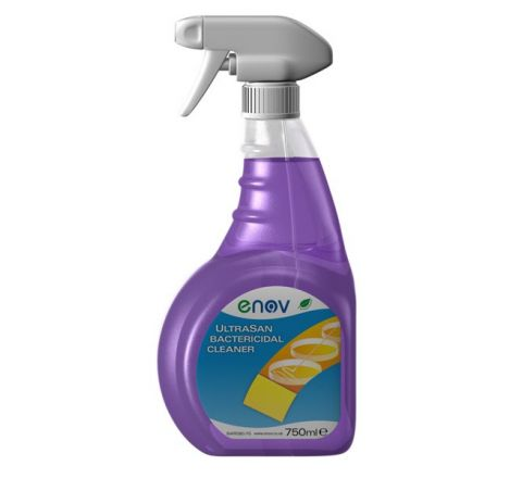 Bactericidal Cleaner 750ml [1842]