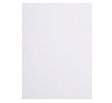 FLIP CHART PAD 25 SHEETS 585X810 MM