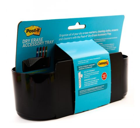 3M  DEFTRAY POST IT DRY ERASE TRAY