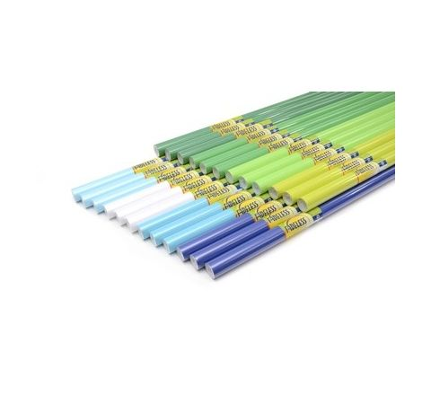 Fadeless Extra Wide Assortment Set 1 Cool Colours Assorted Pack 24
