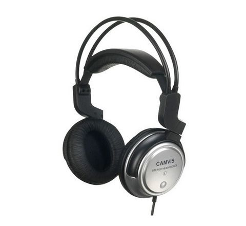 CAMVIS Hi-Fi Stereo Headphone Each