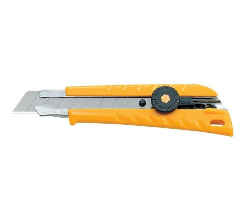 OL-L-1 OLFA HEAVY DUTY CUTTER MULTIPURPOSE