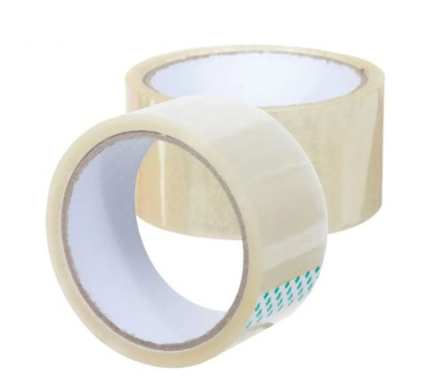 CONIC CLEAR TAPE 2INCH X 50YARDS