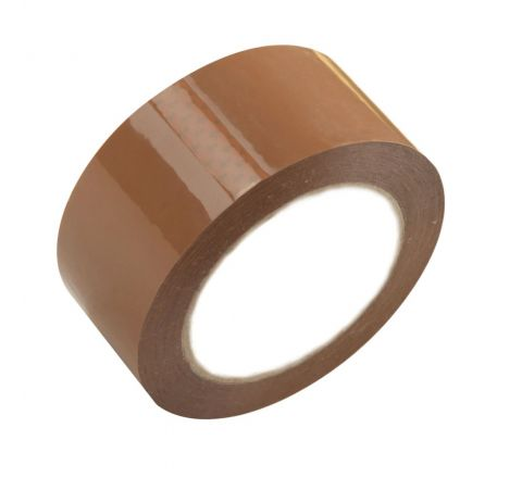 CONIC BROWN TAPE 2INCH X 50YARDS